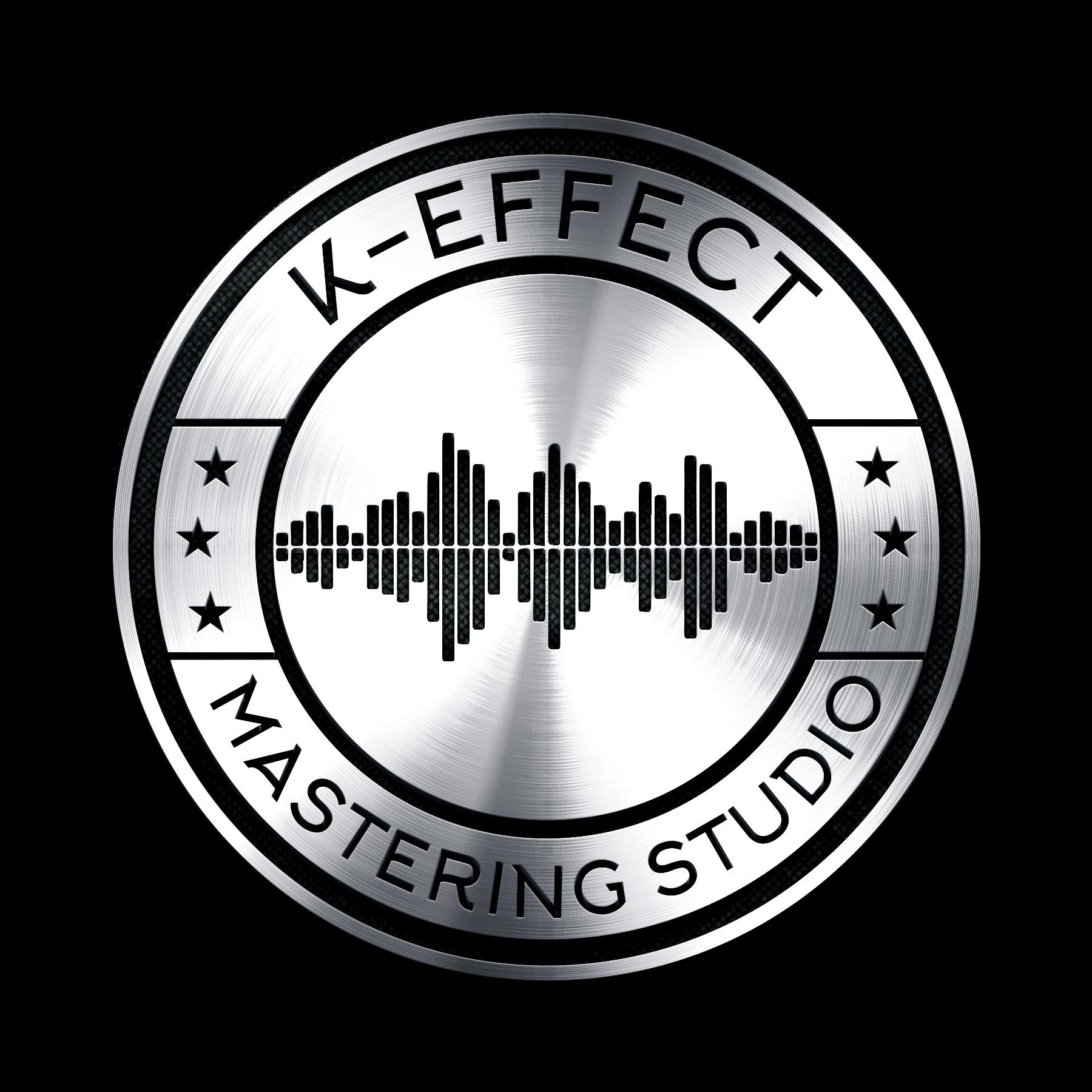 K-EFFECT MASTERING